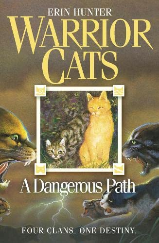 9780007140060: A Dangerous Path (Warrior Cats, Book 5)