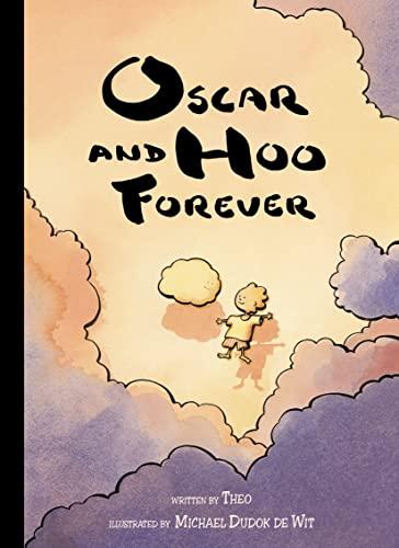 9780007140091: Oscar and Hoo Forever