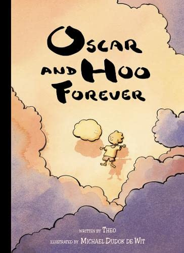 9780007140091: Oscar and Hoo Forever