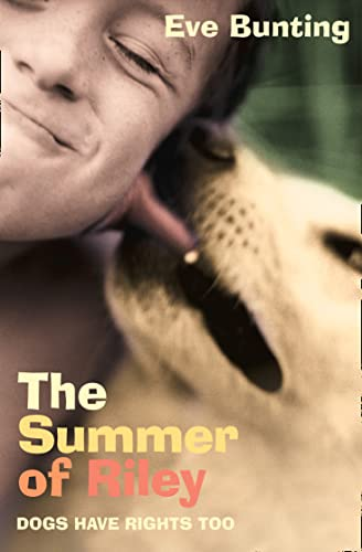 9780007140107: The Summer of Riley