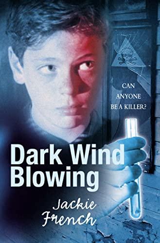 9780007140176: Dark Wind Blowing