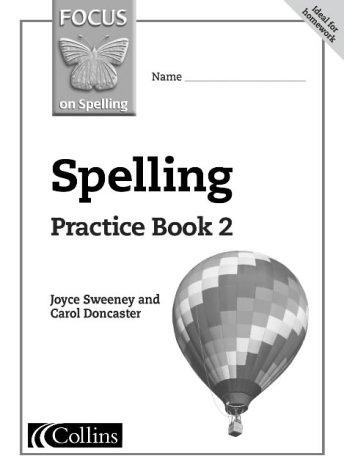 9780007140251: Spelling Practice: Bk. 2 (Focus on Spelling)