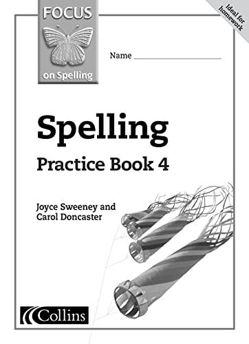 9780007140275: Spelling Practice: Bk. 4 (Focus on Spelling)