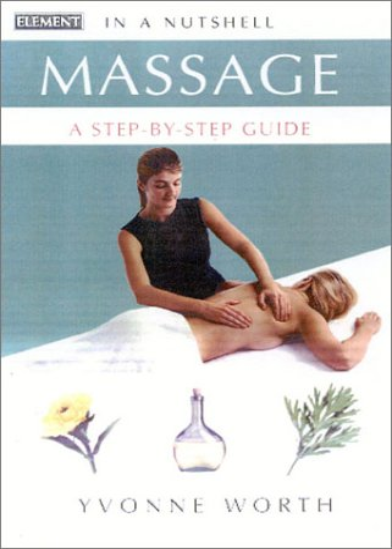 9780007140398: Massage: In a Nutshell