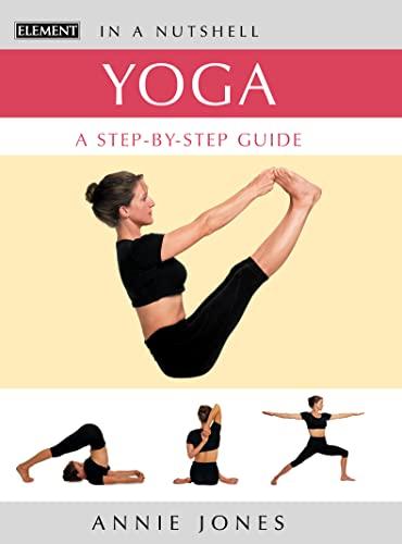 9780007140404: Yoga: In a Nutshell
