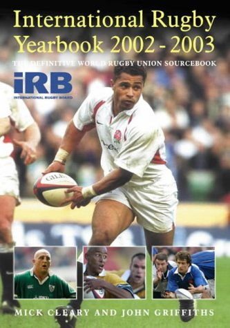 9780007140466: IRB International Rugby Yearbook 2002/2003