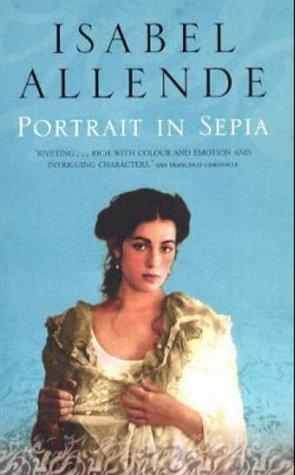 9780007140480: Portrait in Sepia