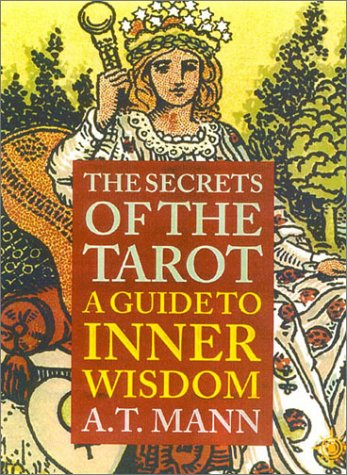 9780007140503: Secrets of the Tarot: A Guide to Inner Wisdom