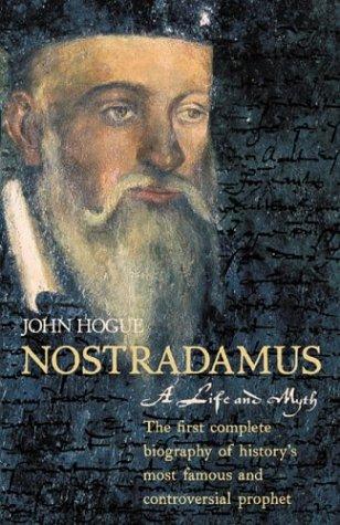 9780007140510: Nostradamus: A Life and Myth