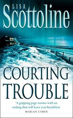 9780007140671: Courting Trouble