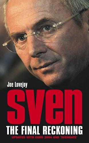 9780007140695: Sven-Goran Eriksson