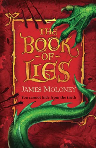 9780007140794: The Book of Lies