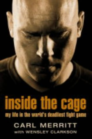 9780007140886: Inside the Cage