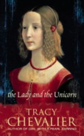 9780007140909: The Lady and the Unicorn