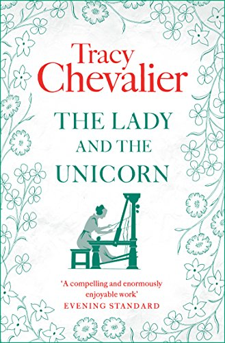 9780007140916: The Lady and the Unicorn