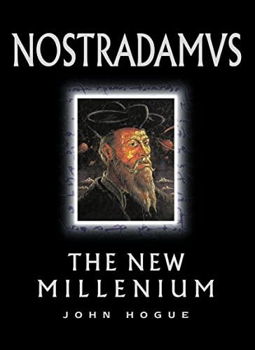 Nostradamus: The New Millennium: Hogue, John