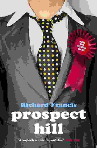 9780007141098: Prospect Hill