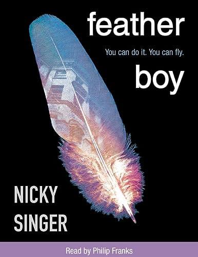 9780007141166: Feather Boy
