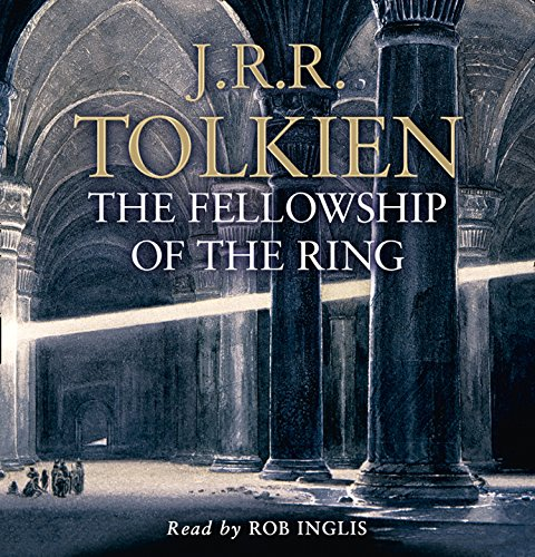 9780007141296: The Fellowship of the Ring - Audio CD