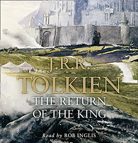 9780007141319: The Return of the King - Audio CD