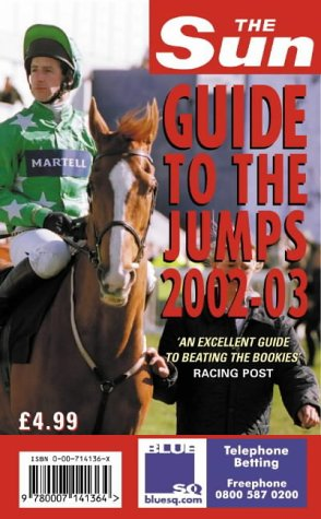 9780007141364: The Sun Guide to the Jumps 2002-2003