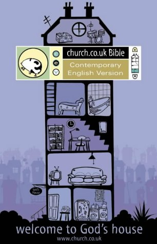 9780007141388: The Bible: Contemporary English Version (CEV) (Bible Cev)