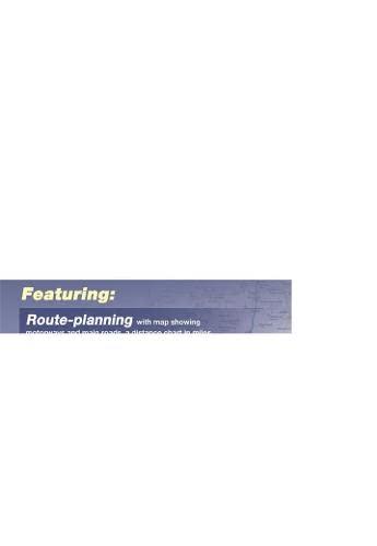 9780007141418: Collins Road Atlas 2003: Britain and Ireland