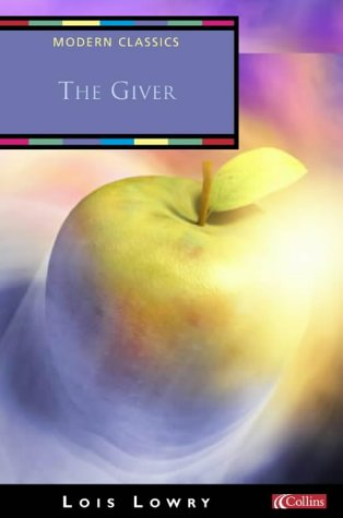 9780007141425: The Giver (Collins Modern Classics)