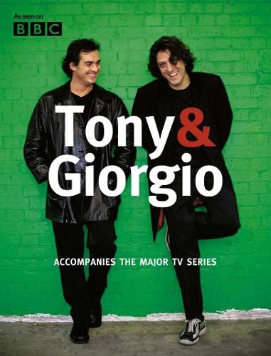 Tony and Giorgio (0007141440) by Giorgio Locatelli; Tony Allan