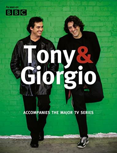 9780007141449: Tony and Giorgio