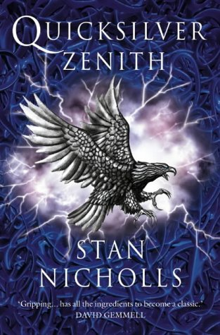 9780007141517: Quicksilver Zenith: Book Two of the Quicksilver Trilogy