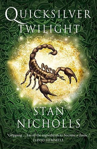 9780007141531: Quicksilver Twilight Book Three of the Quicksilver Trilogy