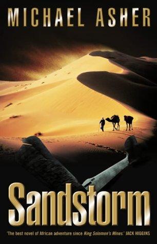 9780007141555: Sandstorm