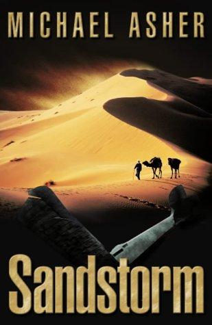 9780007141562: Sandstorm