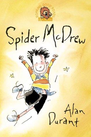 9780007141609: Spider McDrew (Roaring Good Reads)