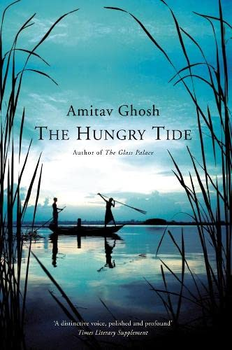 9780007141777: The Hungry Tide
