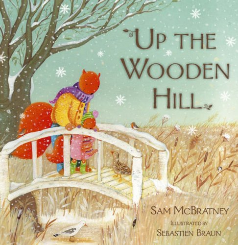 9780007141791: Up the Wooden Hill