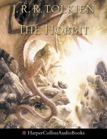 9780007141821: The Hobbit - Audio Cassette