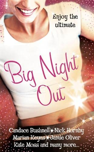 9780007141852: Big Night Out