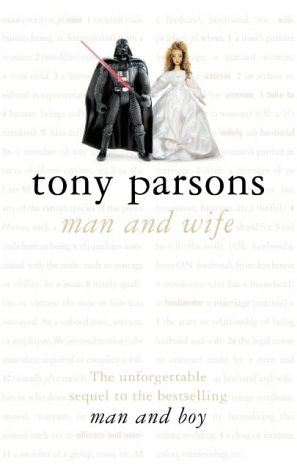 9780007141869: Man and Wife