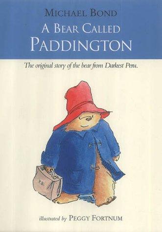 9780007141876: A Bear Called Paddington