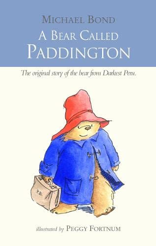 9780007141876: A Bear Called Paddington