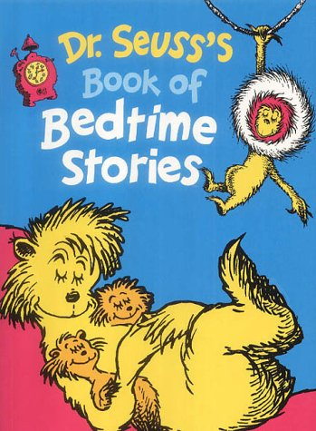 9780007141920: Dr. Seuss's Book of Bedtime Stories: 3 Books in 1