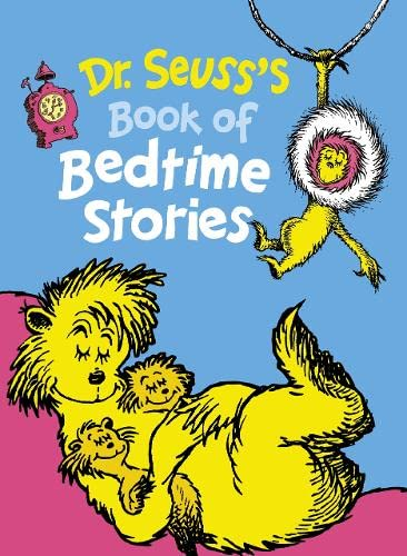 9780007141920: Dr.Seuss's Book of Bedtime Stories