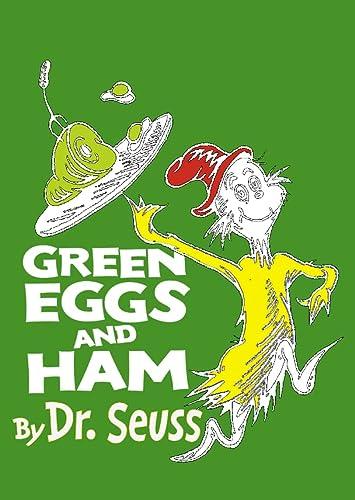 9780007141937: GREEN EGGS AND HAM (Beginner Books)
