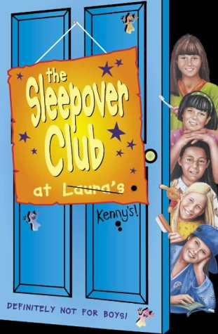 The Sleepover Club at Laura's: Impey, Rose