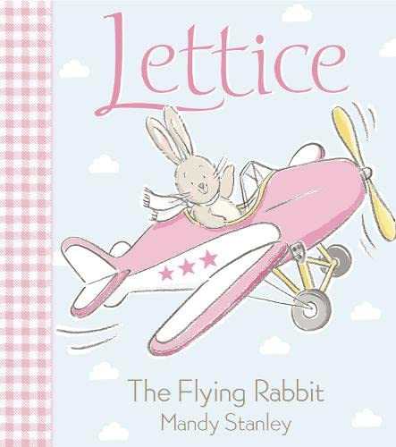 9780007141968: Lettice the Flying Rabbit