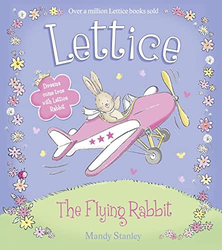 9780007141975: Lettice: The Flying Rabbit