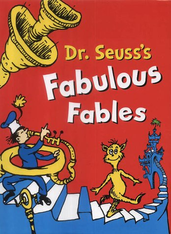 9780007141982: Dr. Seuss's Fabulous Fables: 3 Books in 1