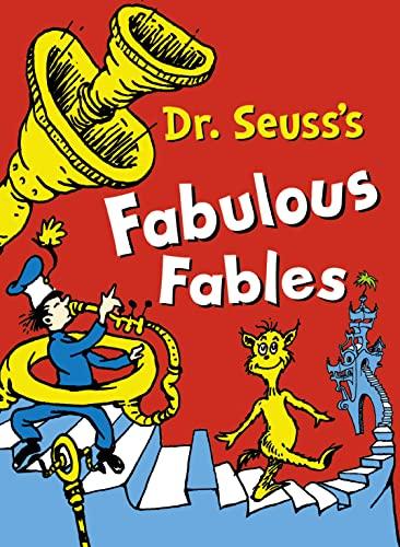 9780007141982: Dr.Seuss's Fabulous Fables: 3 Books in 1